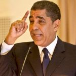 Congressman Adriano Espaillat has introduced new legislation.