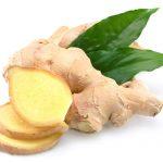 Consider freezing your ginger.