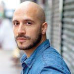 """I loved my block,"" says Nabil Viñas."