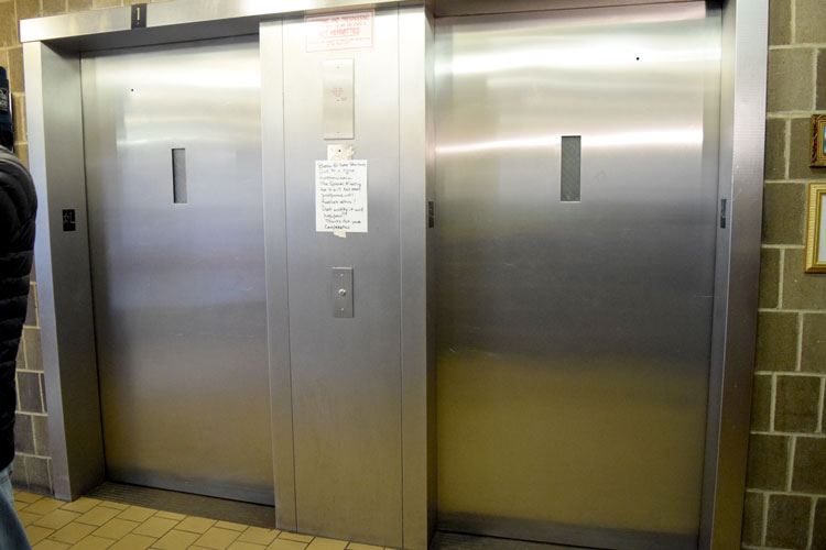 The bills seek to create greater oversight of elevator maintenance.