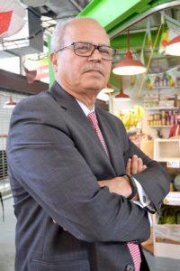 Acacia Network CEO Raul Russi.