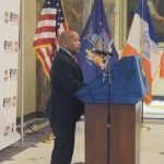 """New York is known as the most progressive and the biggest union state,"" said Assembly Speaker Carl Heastie."