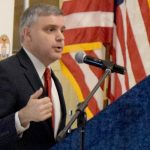 """When we win, everybody's life is improved,"" said NYS AFL-CIO President Mario Cilento."