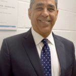 """[This] is an opportunity for me to say my story,"" said Espaillat."