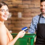 The number of households using prepaid cards has increased substantially.