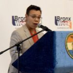 """Our members live, work and spend in the Bronx,"" said honoree Tamara Rivera."