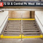 More than a half-million New Yorkers find it challenging to use stairs.