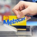 The call is to fund half-price MetroCards for low-income New Yorkers.