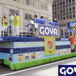 Goya is a no-go this year.