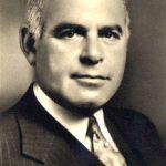 Herbert Lehman.