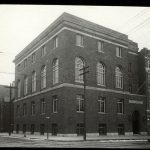 The Melrose branch was built in 1914.