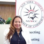 """Latino businesses can be apprehensive about dealing with the city,"" said Quenia Abreu."