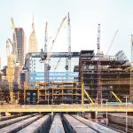 There have been 33 construction site deaths in the past two years.