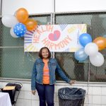 South Bronx NeON Branch Chief Brenda Davis.