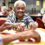 The fund provides direct support to residents, families and clients.