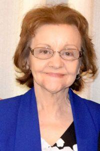 Milagros Báez-O'Toole is Board Chair.