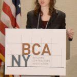 Charlene Obernauer is NYCOSH's Executive Director.