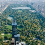 Central Park is one of the city's most visited attractions.