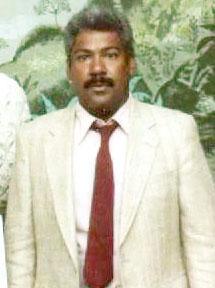 Julio Martínez.