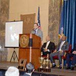 Trial attorney Edwar Estrada participated in the program 18 years ago.