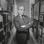Ed Zigler was considered the father of Head Start.