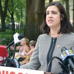 """We're seeing not a proactive approach,"" said mayoral candidate Nicole Malliotakis."