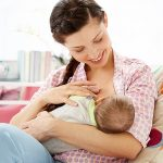 Supporters argue that children who are breastfed tend to be healthier.