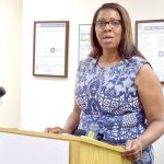 """""""Credit unions and community banks are economically targeted to serve low-income communities,"""" said Public Advocate Letitia James."""