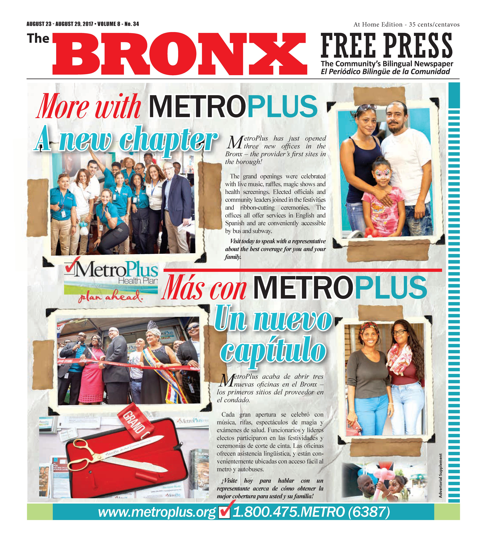 Bronx Food Pantries The Bronx Free Press