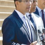 """We want transparency and professionalism,"" said Councilmember Carlos Menchaca."