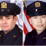 The deaths of officers Rafael Ramos and Wenjian Liu prompted Castro to start writing.