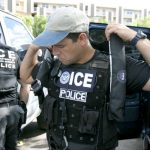 The agency has increased its immigration arrests.