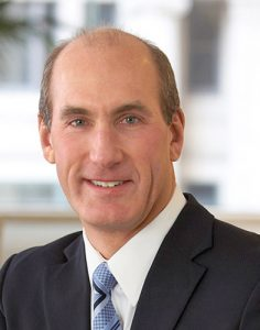 AT&T Entertainment Group's Chief Executive Officer John Stankey.