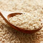 Rice may become less nutrient-rich.