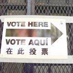 Primary elections were held across the city.