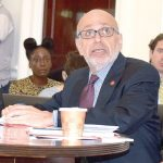 RWDSU President Stuart Appelbaum called for greater enforcement.