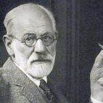 Sigmund Freud spoke of cathexis.