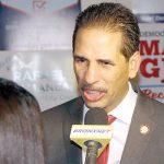 Councilmember Fernando Cabrera was re-elected. Photo: David Greene