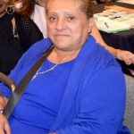 """""""There needs to be more resources like this for seniors,"""" said Justa Hernández."""