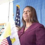 """""""This is a full-scale humanitarian crisis,"""" said Public Advocate Letitia James."""
