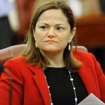City Council Speaker Melissa Mark-Viverito.