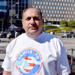 """We're not sure we believe the president,"" said VAMOS4PR Advocate José Piñeiro."