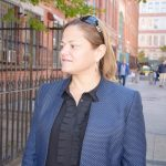 """""""You see the level of frustration and desperation,"""" said Speaker Melissa Mark-Viverito."""