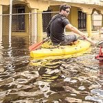 Rebuilding Puerto Rico could costmore than$85 billion overall, said Espaillat.