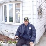 """Now we'll have room for everyone,"" said U.S. Army veteran David Gaymon."
