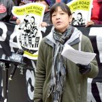 """""""We are deeply disappointed,"""" said Yul-san Liem, Co-Director of the Justice Committee."""
