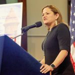 """Council SpeakerMelissa Mark-Viverito said it was """"an emotional evening for many of us."""""""