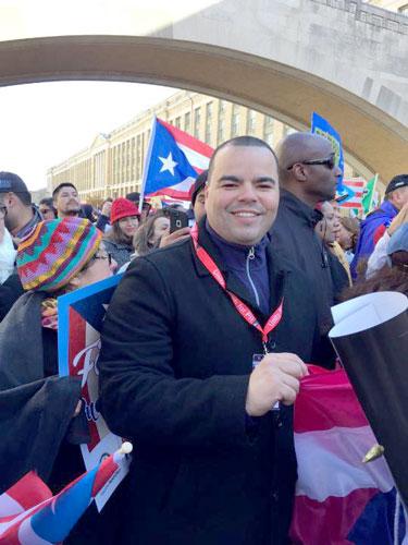 Assemblymember Marcos Crespo. Photo: D. Santos