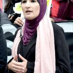 """""""These bills should have been on the floor,"""" argued activist Linda Sarsour."""