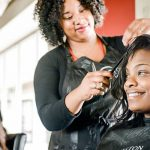 The new legislation intended to serve as a boost to minority hairdressers.